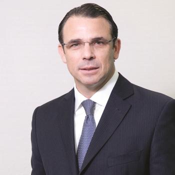 Javier La Rosa