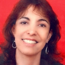 Sylvia Anjos