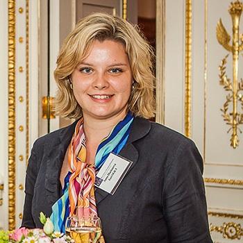 Anna Illarionova
