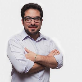 Rodrigo Terrazas