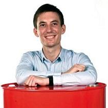 Stephane Rousselet