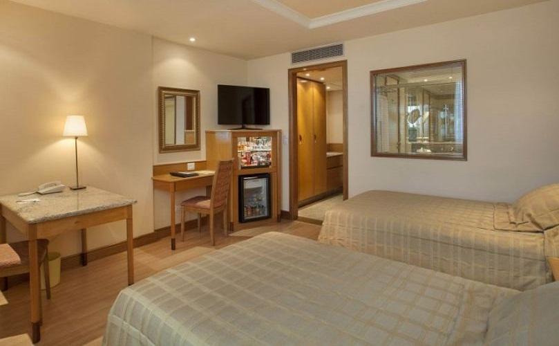 Windsor Barra Hotel