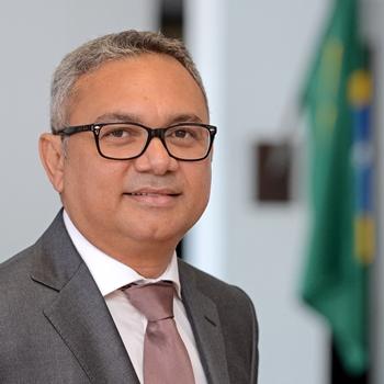 Aurélio Amaral