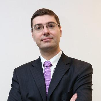 Daniel Moczydlower