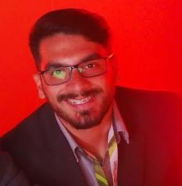 Victor Alves, FMC Technologies