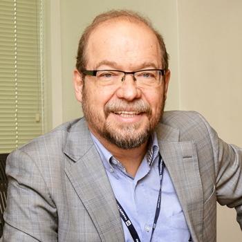 Antonio Rubens Silva Silva