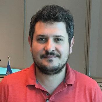 João Paulo Klausing Gervasio