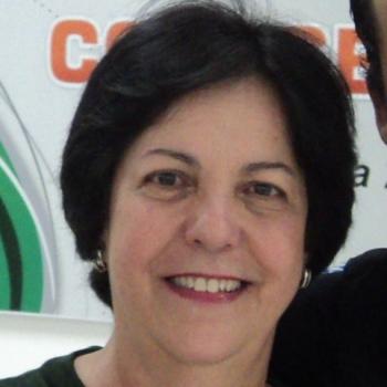 Maria da Gloria Lorenzzetti
