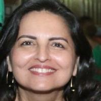Francini Amaral Ferreira