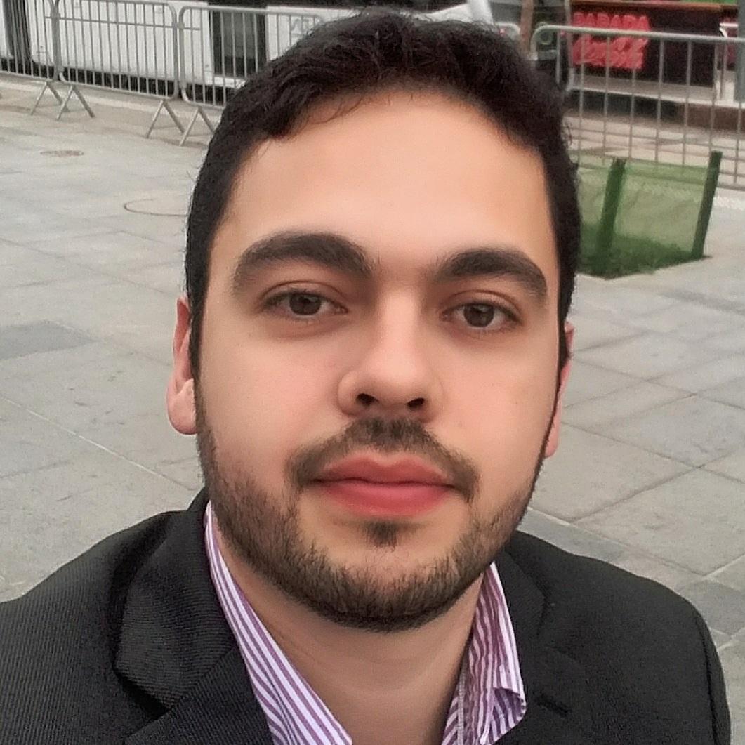 Hector Gusmão