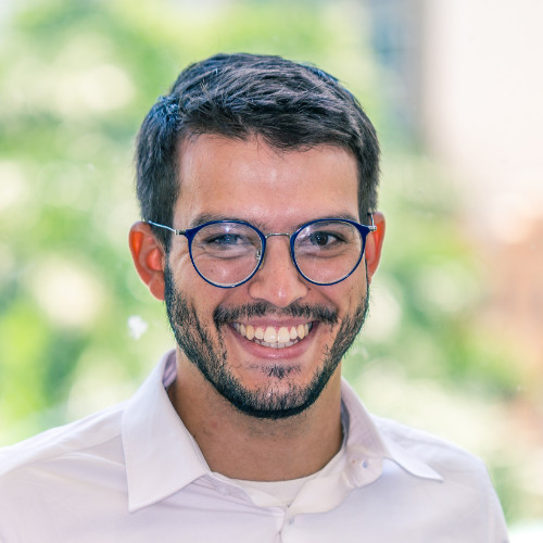 Gabriel Roisenberg, Intelie