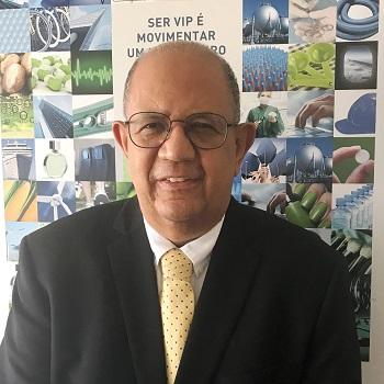 Antonio Claudio Pereira