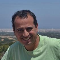 Esteban Walter Gonzalez Clua