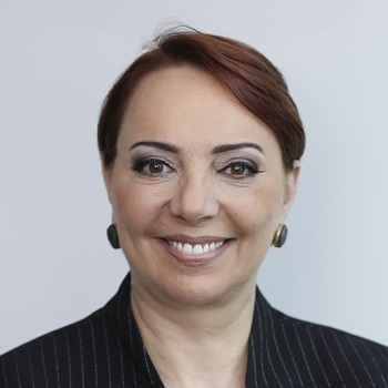 Tania Cosentino