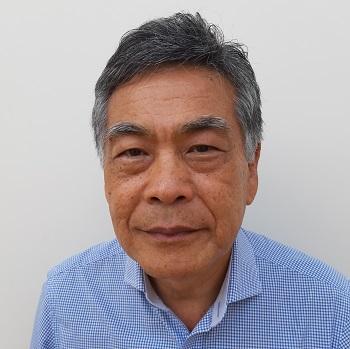 Roberto Kazuo Kuratomi