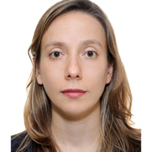 Gilsa Monteiro