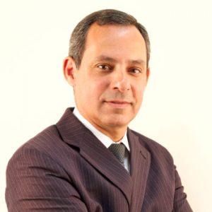 José Mauro Ferreira Coelho