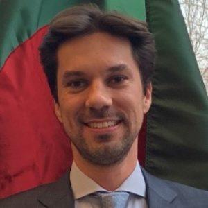 Ricardo Hatschbach