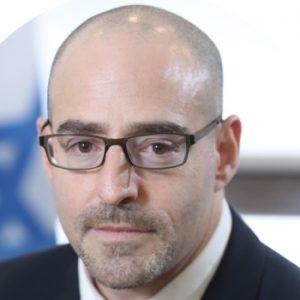 Itzhak Tsahi