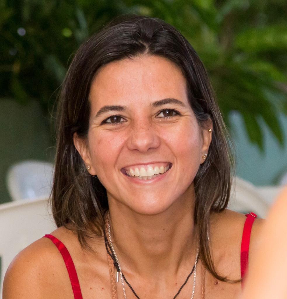 Priscila Tapajos