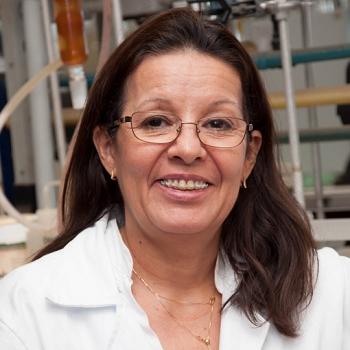 Luiza Cristina de Moura